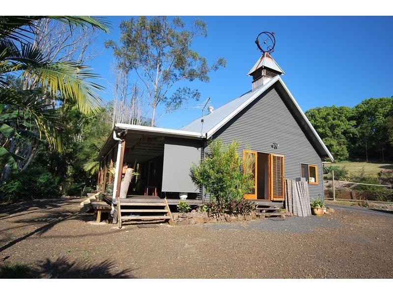 Possum Creek NSW 2479