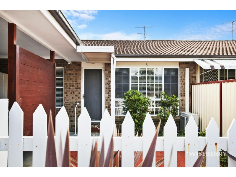 5/18 Edith Street, Gorokan NSW 2263