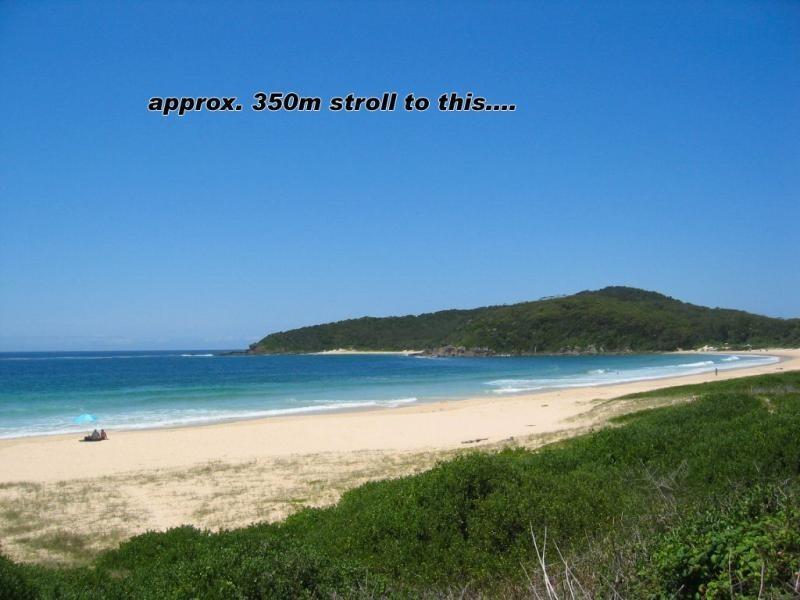 10 Lakeside Cres, Elizabeth Beach NSW 2428