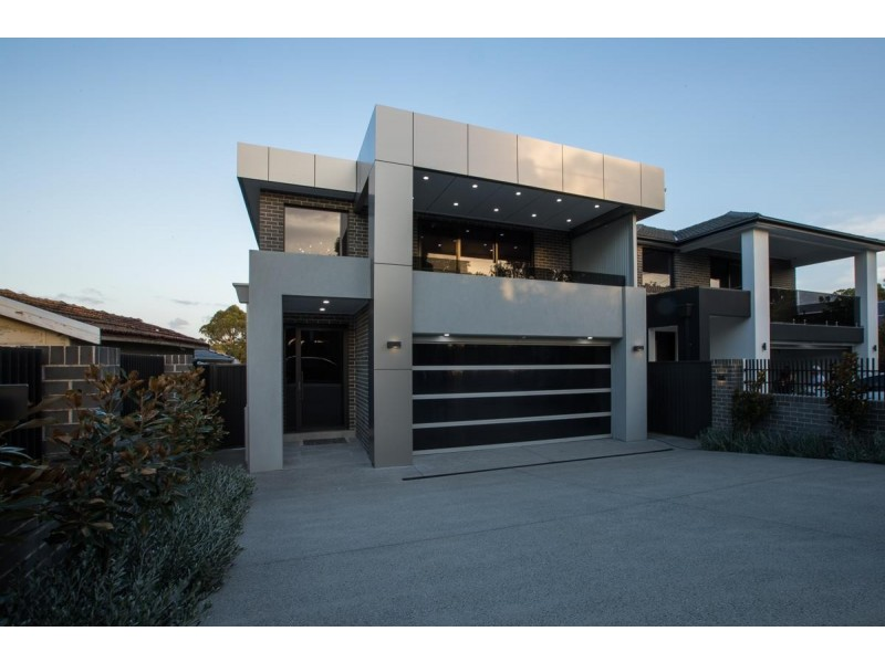 1a Artegall Street, Bankstown NSW 2200