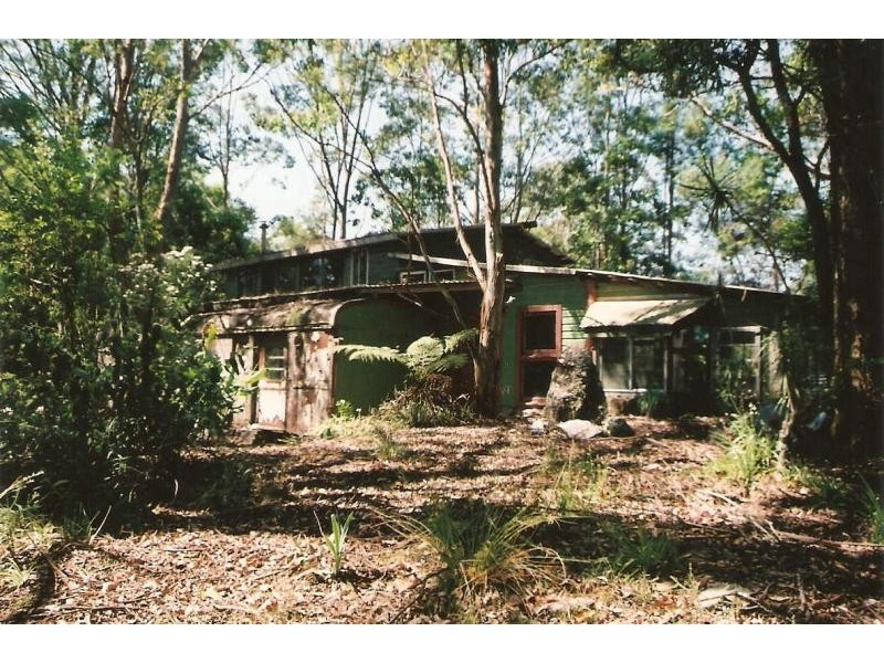 337 Schultz Rd, Dundurrabin NSW 2453