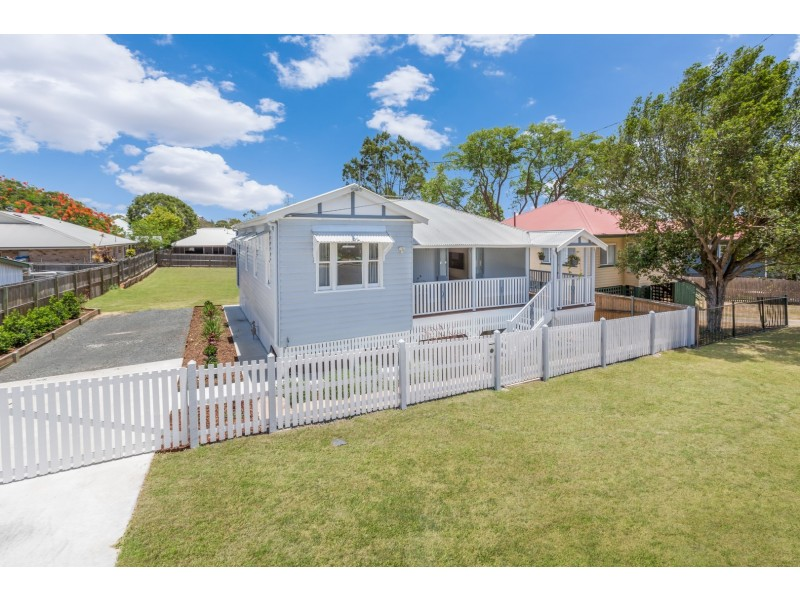 6 TONGUE STREET, East Ipswich QLD 4305