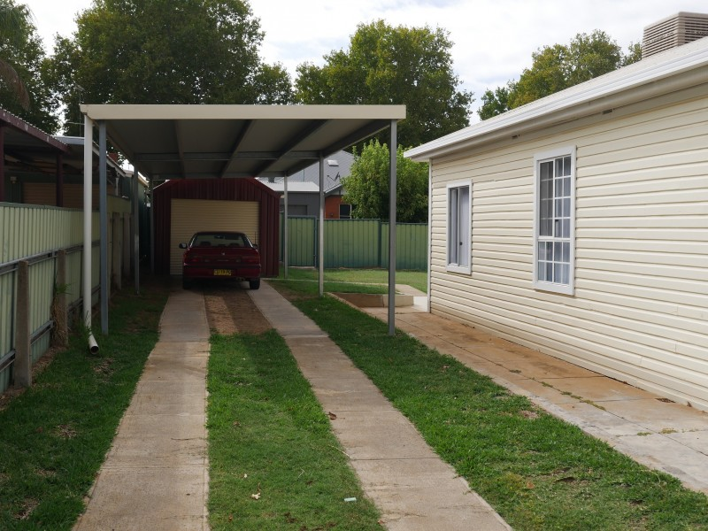 21 Jonsen Street, Narrandera NSW 2700