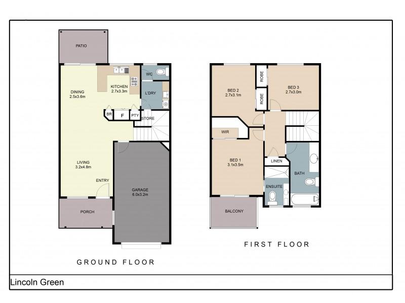 175 Fryar Road, Eagleby QLD 4207 Floorplan