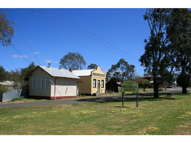 Stage 1 Hillview Drive, Broadford VIC 3658