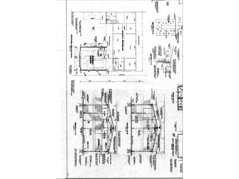 57 Moores Drive, Hardwicke Bay SA 5575 Floorplan