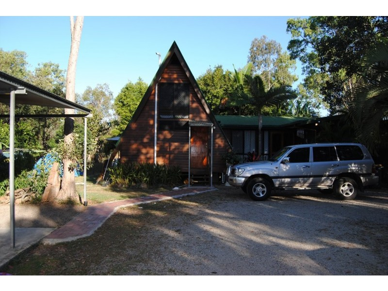 Bluewater Drive, Townsville QLD 4810