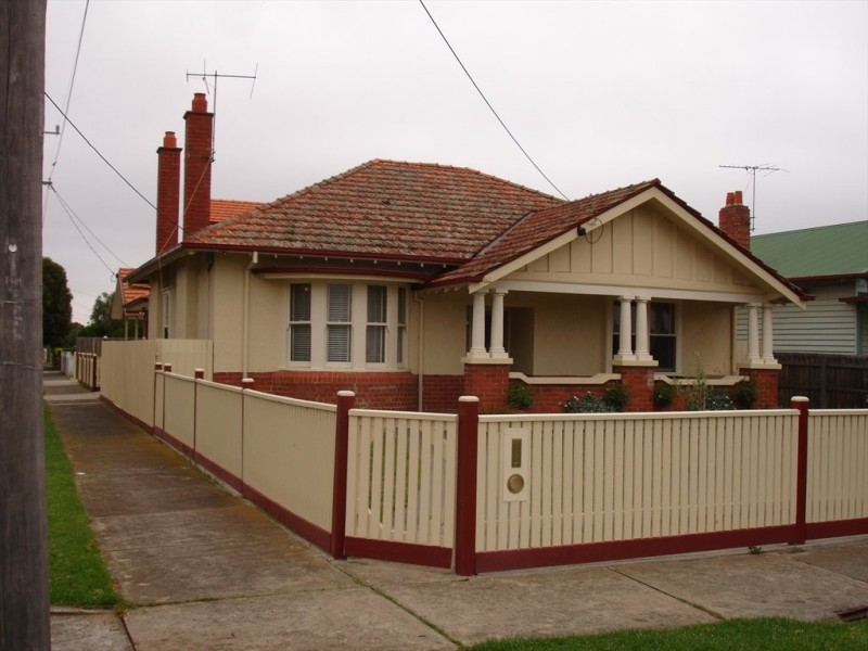 Orvieto St, Coburg North VIC 3058