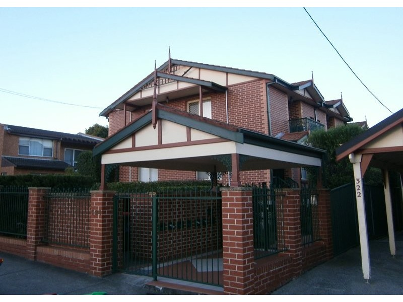Great North Rd, Abbotsford NSW 2046