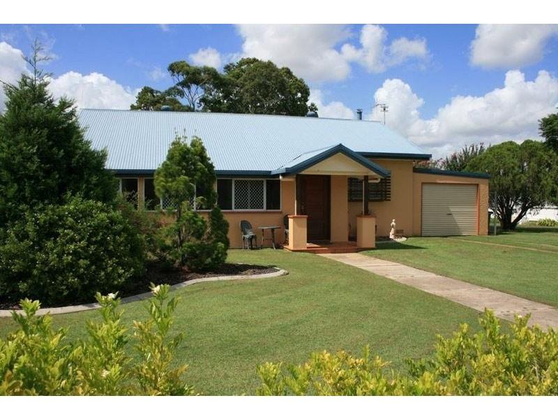 Bourbong st, Bundaberg West QLD 4670