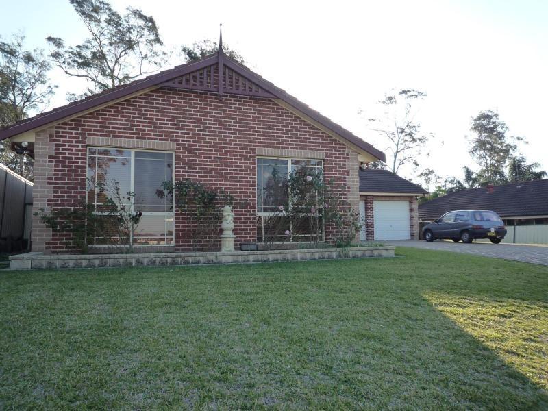 156 Weblands Street, Aberglasslyn NSW 2320