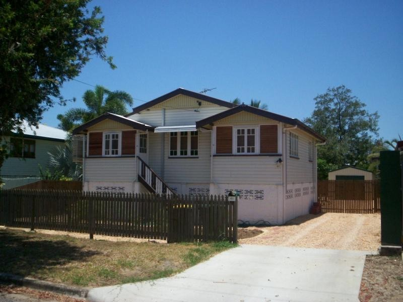 41 SUSSEX STREET, Hyde Park QLD 4812