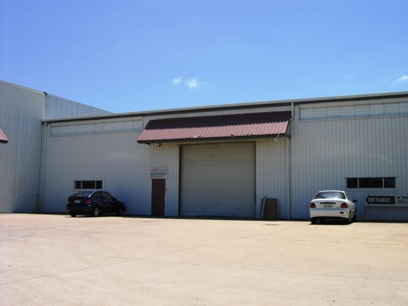 Unit 19/36 Kings Road, Hyde Park QLD 4812