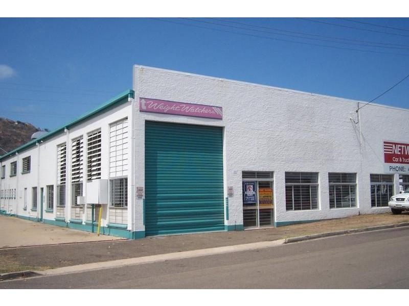 UNIT 2/25 YEATMAN STREET, Hyde Park QLD 4812