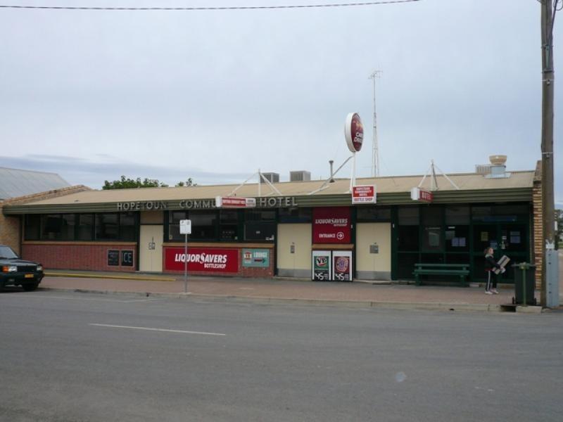 16 Austin St, Hopetoun VIC 3396