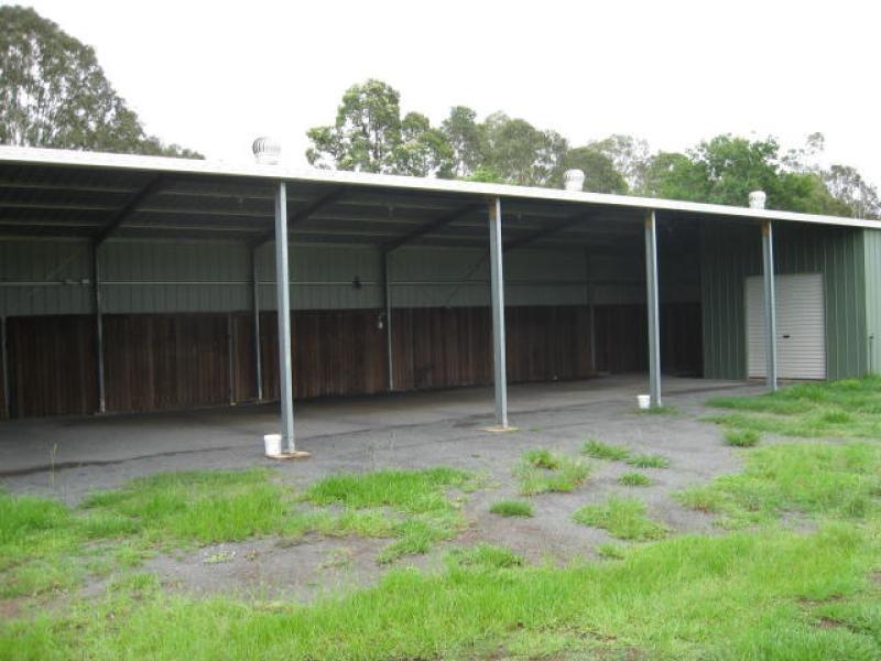 1825 mary valley road, Amamoor QLD 4570