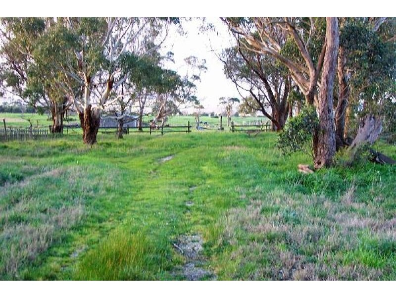 LOT 1/96 TAP TAP ROAD, Alberton West VIC 3971