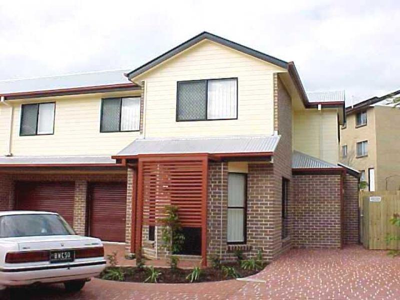 4/19 Bermingham Street, Alderley QLD 4051