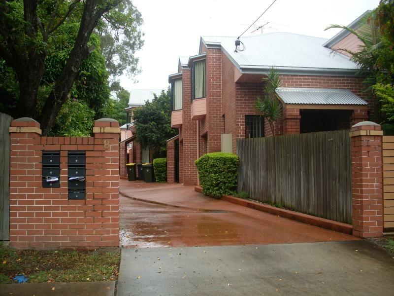 6/8 Bermingham Street, Alderley QLD 4051