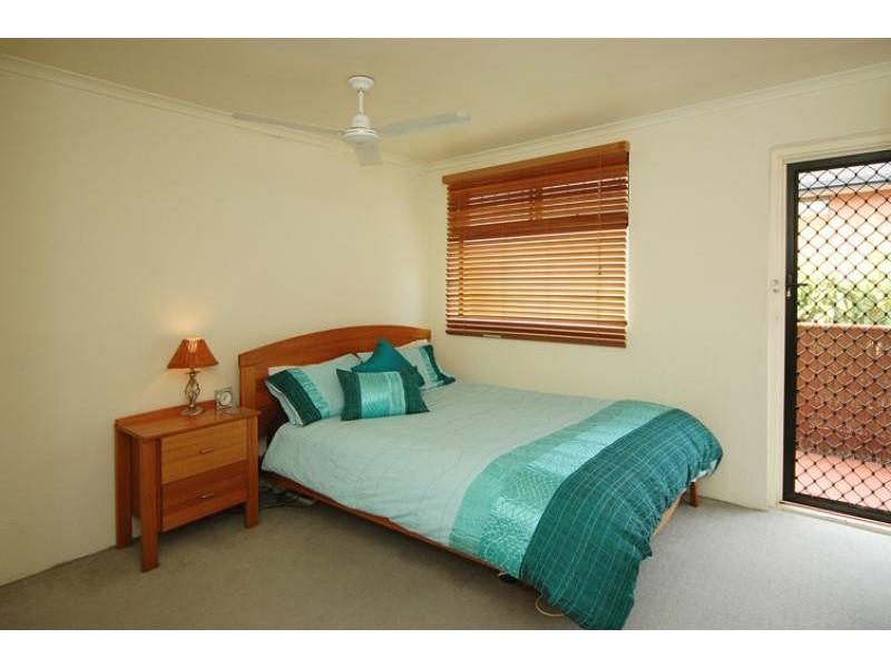 Unit 4/9 Huddart Street, Alderley QLD 4051