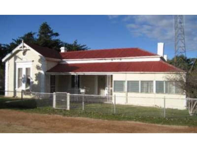 27 Muirkirk Street, Jamestown SA 5491