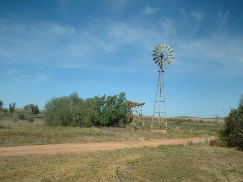 Sections 109 Hd Of Uroodna, Cradock SA 5432