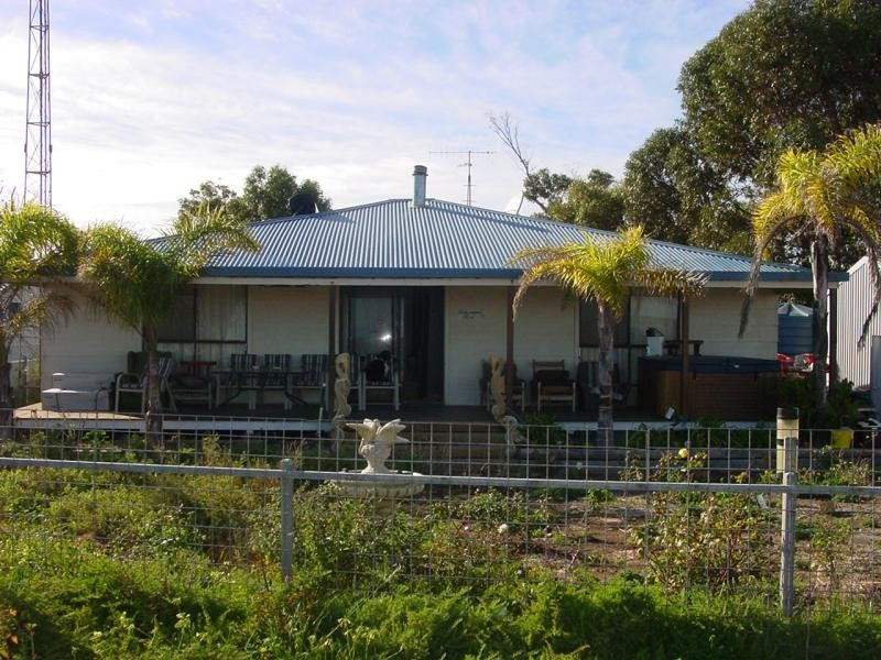 Section 196/ Baird Bay Road, Baird Bay SA 5671