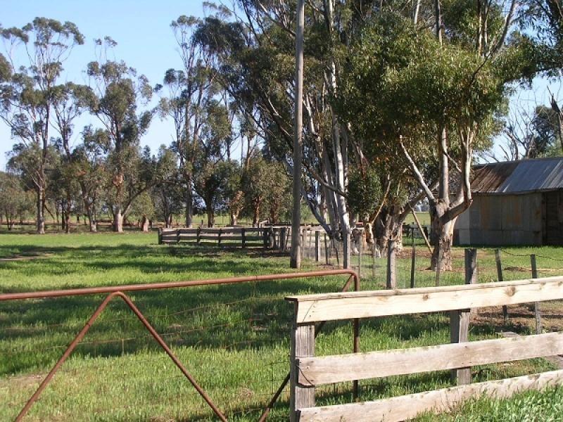 Bunnaloo NSW 2731