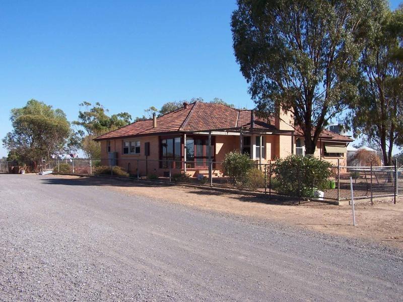 114 Merrylees road, Miepoll VIC 3666