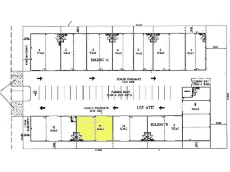 Unit 11, 18 Anictomatis Road, Berrimah NT 0828