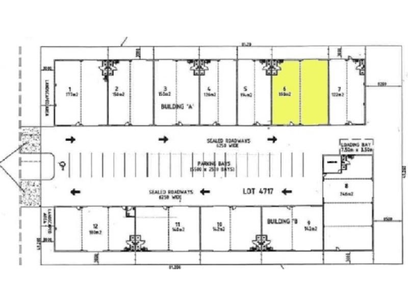 Unit 6, 18 Anictomatis Road, Berrimah NT 0828