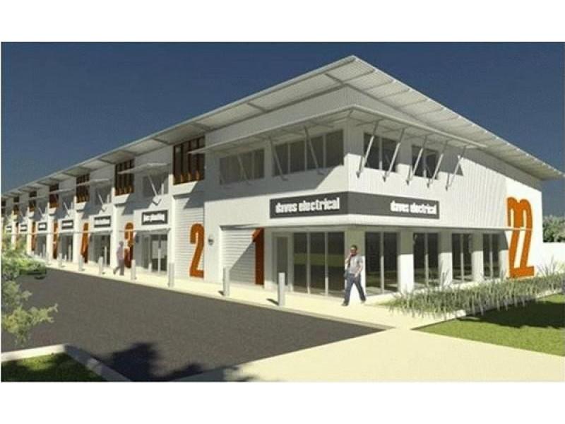 Lot 4, 22 Willes Road, Berrimah NT 0828