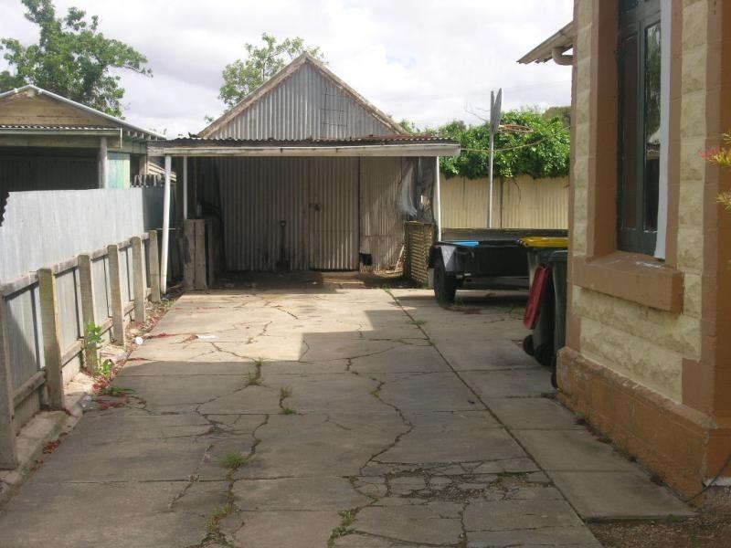 15 Borrow Street, Freeling SA 5372