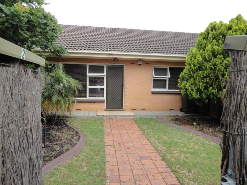 Unit 2/19 Maclagan Avenue, Allenby Gardens SA 5009