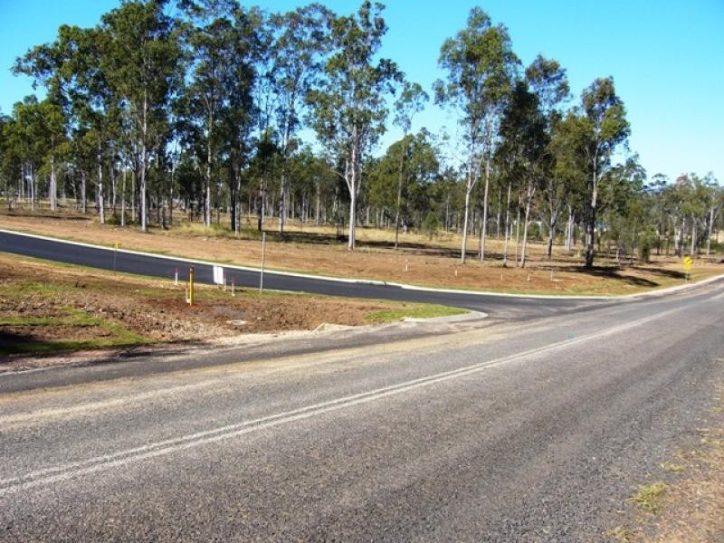 Lot 9/ Cnr Evelyn Court  & Lionel Drive, Helidon Spa QLD 4344