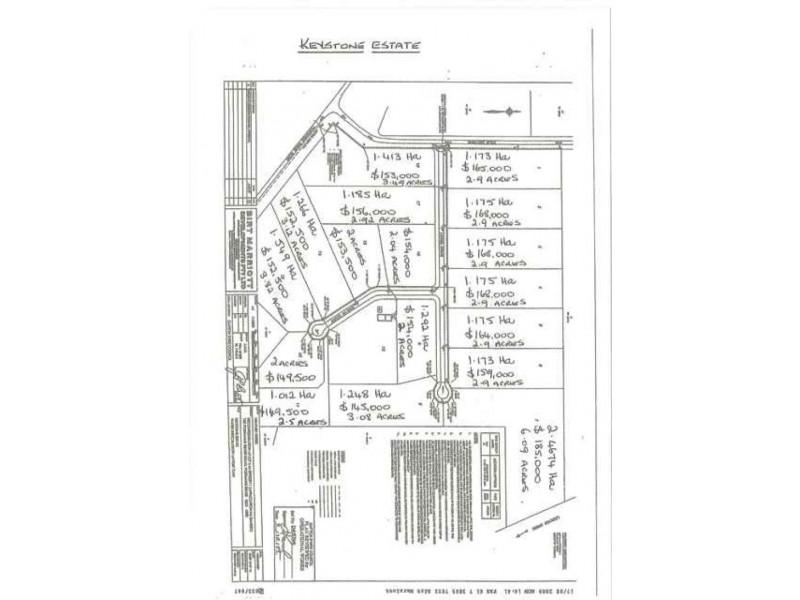 Lot 8/ Lionel Drive, Helidon Spa QLD 4344