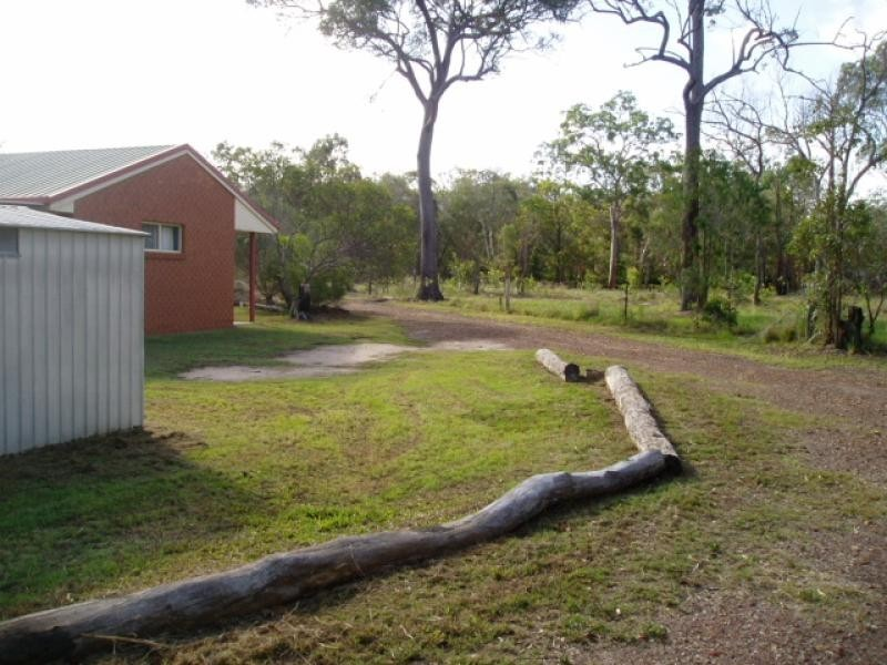 71 TI TREE ROAD, Booral QLD 4655