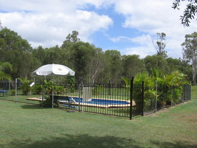 56 TI TREE ROAD, Booral QLD 4655