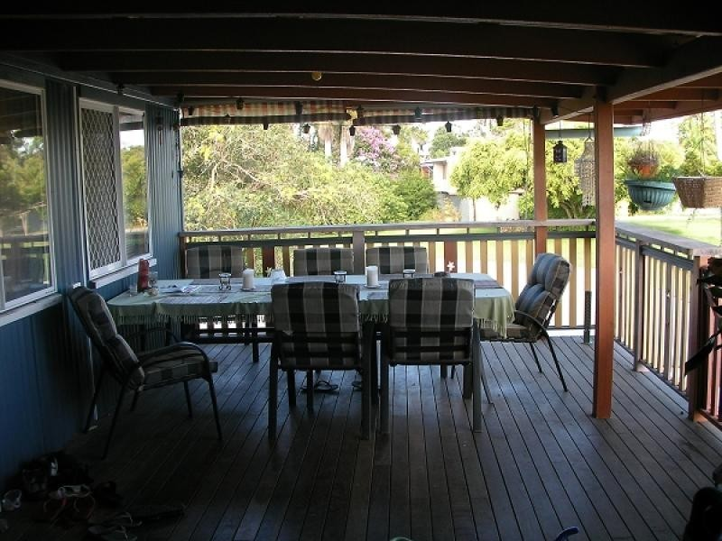 318 HOMEBUSH ROAD, Homebush QLD 4740