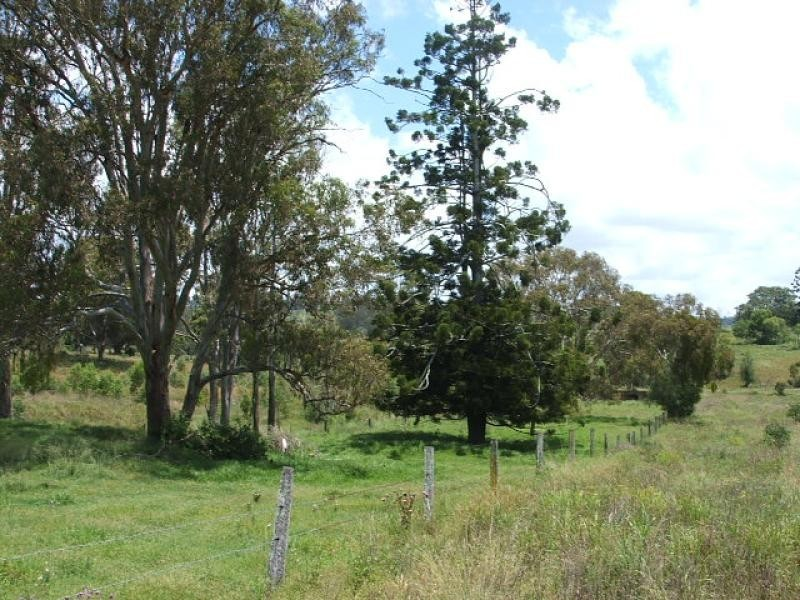 Glenaven QLD 4355