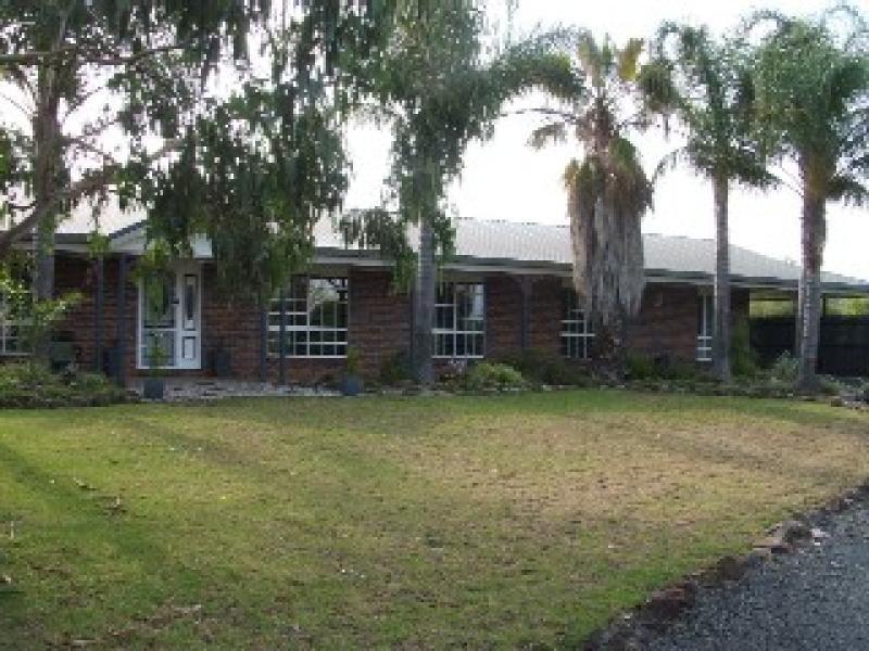 34 Garrett Road, Meringandan QLD 4352