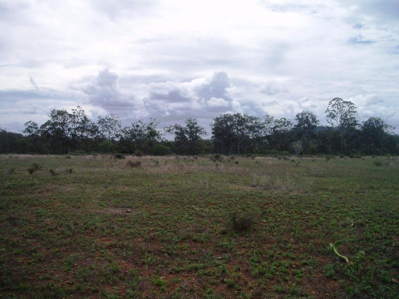 Meringandan QLD 4352