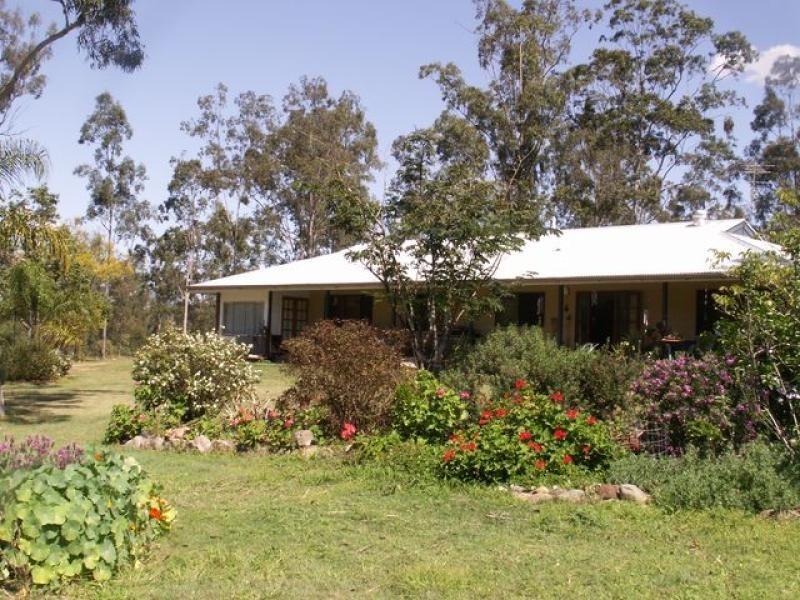 128 Postmans Ridge Rd, Helidon Spa QLD 4344