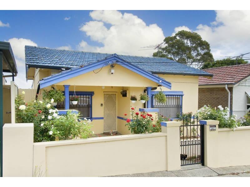 44 FOURTH STREET, Ashbury NSW 2193