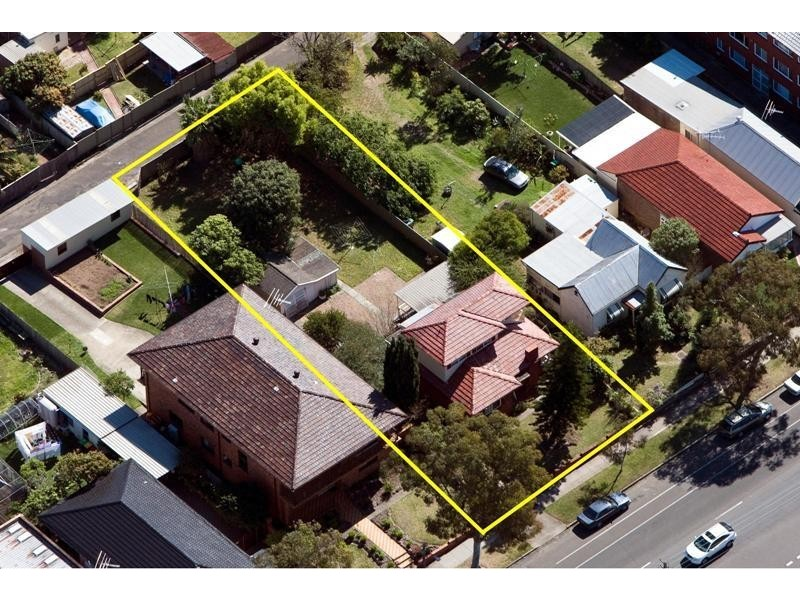 423 Great North Road, Abbotsford NSW 2046