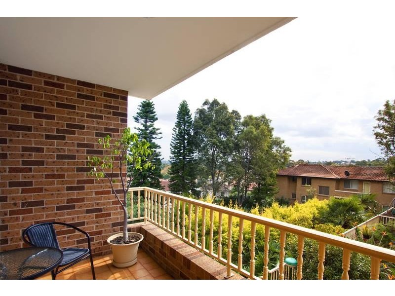 9/27-33 Jeffrey Street, Ashbury NSW 2193