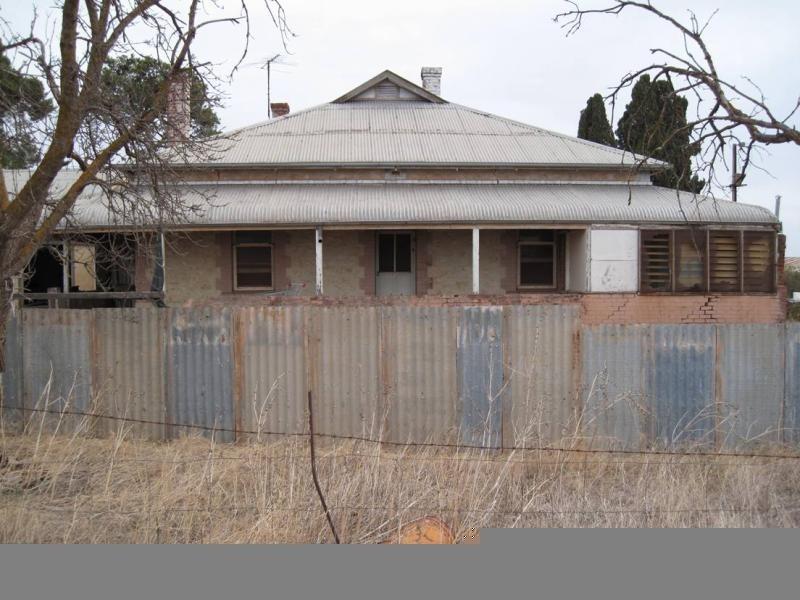 Mount Templeton SA 5461