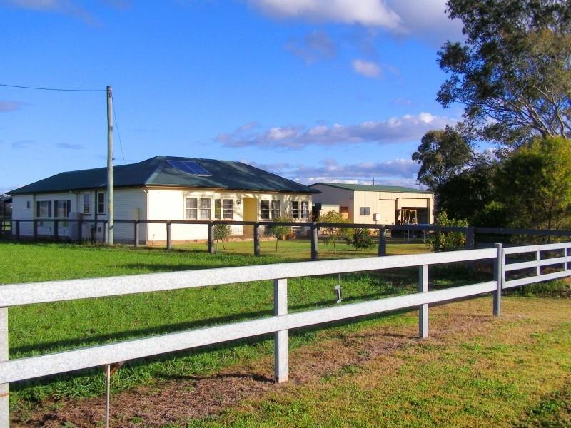 22 Segenhoe Road, Aberdeen NSW 2336