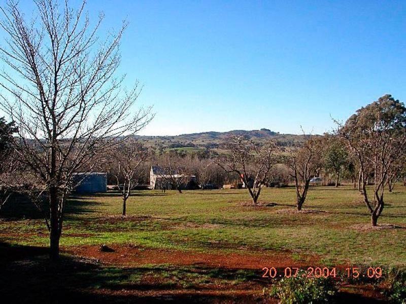 Rye Park NSW 2586