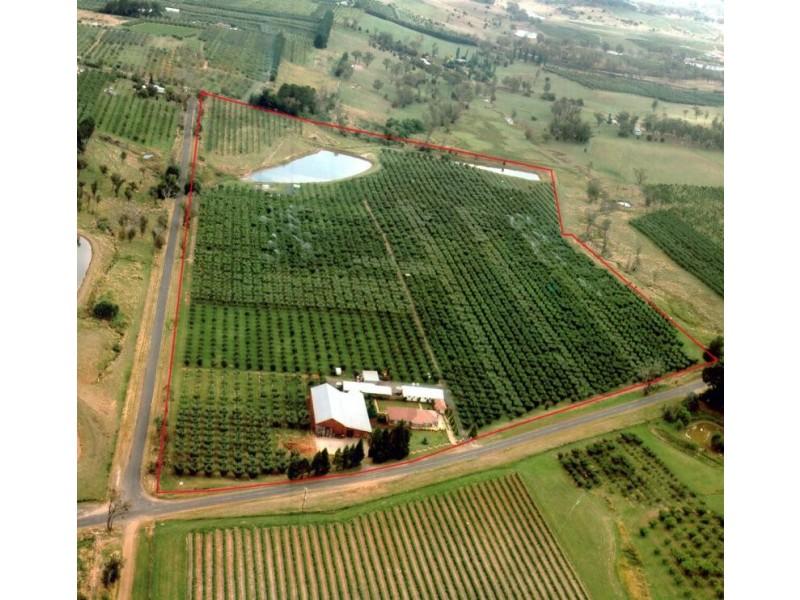 868 Cargo Road, Nashdale NSW 2800